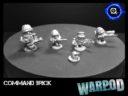 FF Warpod5