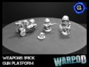 FF Warpod6