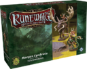 Fantasy Flight Games Runewars Maegan Cyndewin 1