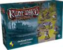 Fantasy Flight Games Runewars Outland Scouts 1
