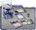 Fantasy Flight Games Star Wars Imperial Assault Imperial Assault Ally And Villain Packs For Maul, Ahsoka, And Emperor Palpatine 14