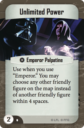 Fantasy Flight Games Star Wars Imperial Assault Imperial Assault Ally And Villain Packs For Maul, Ahsoka, And Emperor Palpatine 22