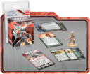 Fantasy Flight Games Star Wars Imperial Assault Imperial Assault Ally And Villain Packs For Maul, Ahsoka, And Emperor Palpatine 31