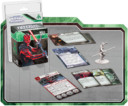 Fantasy Flight Games Star Wars Imperial Assault Imperial Assault Ally And Villain Packs For Maul, Ahsoka, And Emperor Palpatine 6