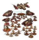 Forge World The Horus Heresy LEGIO CUSTODES ARMY