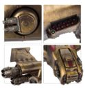 Forge World The Horus Heresy LEGIO CUSTODES ORION ASSAULT DROPSHIP 2