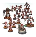 Forge World The Horus Heresy THOUSAND SONS NINTH FELLOWSHIP STRIKE FORCE