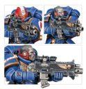 Games Workshop Warhammer 40.000 30 Jahre Warhammer 40.000 Primaris Intercessor Veteran Sergeant 3