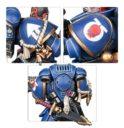 Games Workshop Warhammer 40.000 30 Jahre Warhammer 40.000 Primaris Intercessor Veteran Sergeant 4