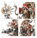 Games Workshop Warhammer 40.000 Belisarius Cawl