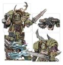 Games Workshop Warhammer 40.000 Blightlord Terminators 8