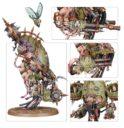 Games Workshop Warhammer 40.000 Death Guard Foetid Bloat Drone 4