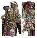 Games Workshop Warhammer 40.000 Death Guard Nauseous Rotbone, The Plague Surgeon 2