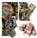 Games Workshop Warhammer 40.000 Death Guard Scribbus Wretch, The Tallyman 2