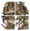 Games Workshop Warhammer 40.000 Deathshroud Bodyguard 5