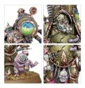 Games Workshop Warhammer 40.000 Foul Blightspawn 2