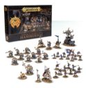Games Workshop Warhammer Age Of Sigmar Warriors Of The Great Cities Hammerhal