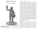 Immortal Figures Immortal Figures Gods Of Olympus Tabletop Gaming Miniatures 10