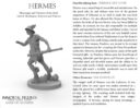 Immortal Figures Immortal Figures Gods Of Olympus Tabletop Gaming Miniatures 12