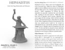 Immortal Figures Immortal Figures Gods Of Olympus Tabletop Gaming Miniatures 14