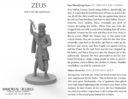 Immortal Figures Immortal Figures Gods Of Olympus Tabletop Gaming Miniatures 15