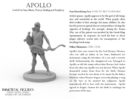 Immortal Figures Immortal Figures Gods Of Olympus Tabletop Gaming Miniatures 7