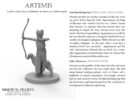 Immortal Figures Immortal Figures Gods Of Olympus Tabletop Gaming Miniatures 8