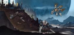 KRG King Racoon Games Tsukuyumi 2