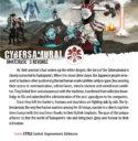 KRG Tsukuyumi Full Moon Down Kickstarter 15