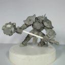 Klukva Reinhardt Miniature 1