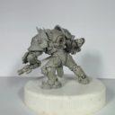 Klukva Reinhardt Miniature 3
