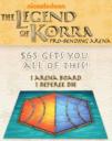 Legend Of Korra KS1