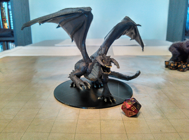 Nifty image intended for d&d printable minis