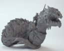MG Kings Of War Revenant Undead Wyrm 1