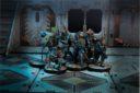 MG Mantic Star Saga Kickstarter Update 1