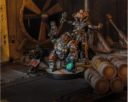 MG Mantic Star Saga Kickstarter Update 2