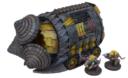 MG Mantic Warpath Kickstarter Update 1