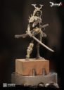 Marrow Productions White Bone Demon Warrior 02
