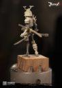 Marrow Productions White Bone Demon Warrior 03