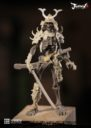 Marrow Productions White Bone Demon Warrior 04