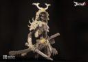 Marrow Productions White Bone Demon Warrior 06