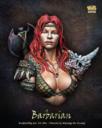 NutsPLanet Barbarin Bust 01
