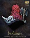 NutsPLanet Barbarin Bust 03