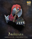 NutsPLanet Barbarin Bust 04