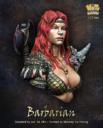 NutsPLanet Barbarin Bust 05