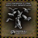 PW Puppets War Ravens 4