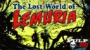 Pulp Alley Lost World Of Lemuria KS1