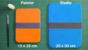 RGG Wet Palette 3