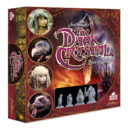 RH River Horse Jim Henson's The Dark Crystal Board Game 1