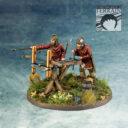 Stronghold Terrain Late Roman Manuballista 07
